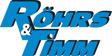 Röhrs & Timm GmbH - Logo